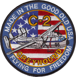 C-2 Made in good old USA
